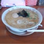 哲麺 34代目 豚骨醤油ラーメン